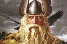 Lättläst: мир викингов и их богов