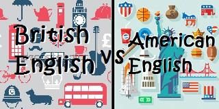англии фото американский