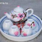 Что современные китайцы думают о чае и чайных домиках