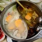 火锅-ресторан: приготовь себе сам!