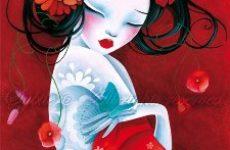 Чэнъюй №12: Лесть и цветочные слова
