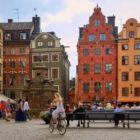 Шведский язык – легкий или сложный?